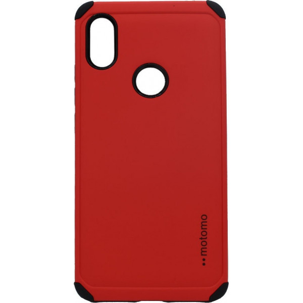 Motomo Tough Armor για Xiaomi Redmi Note 6