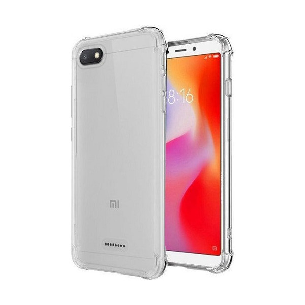 S-Case Anti-Shock Για Xiaomi Redmi 6