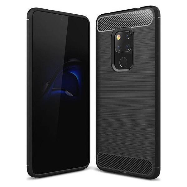 S-Case Carbon Fiber Για Huawei Mate 20