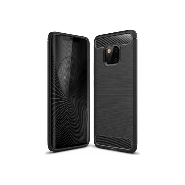 S-Case Carbon Fiber Για Huawei Mate 20 Pro