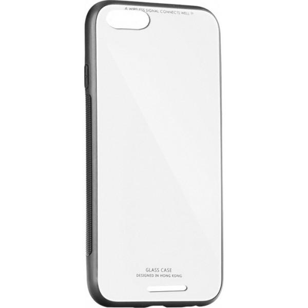 Θήκη TPU Glass Style για Xiaomi Redmi 6A