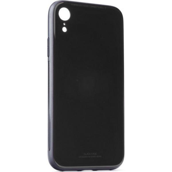 Θήκη TPU Glass Style για Apple Iphone XR
