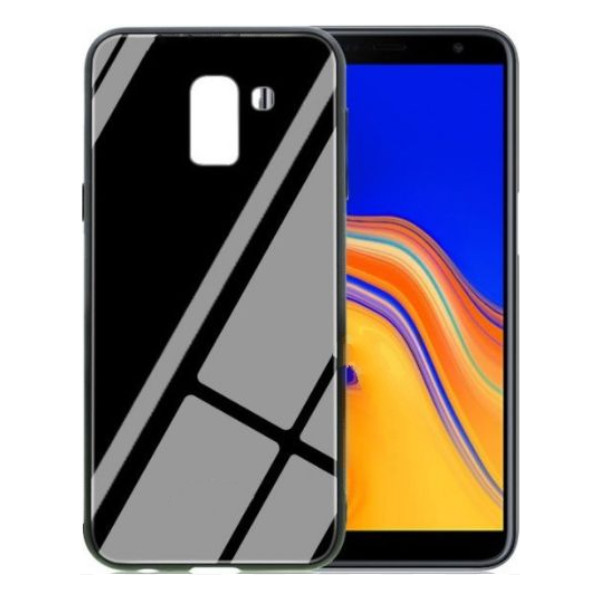 Θήκη TPU Glass Style για Samsung Galaxy J6 2018