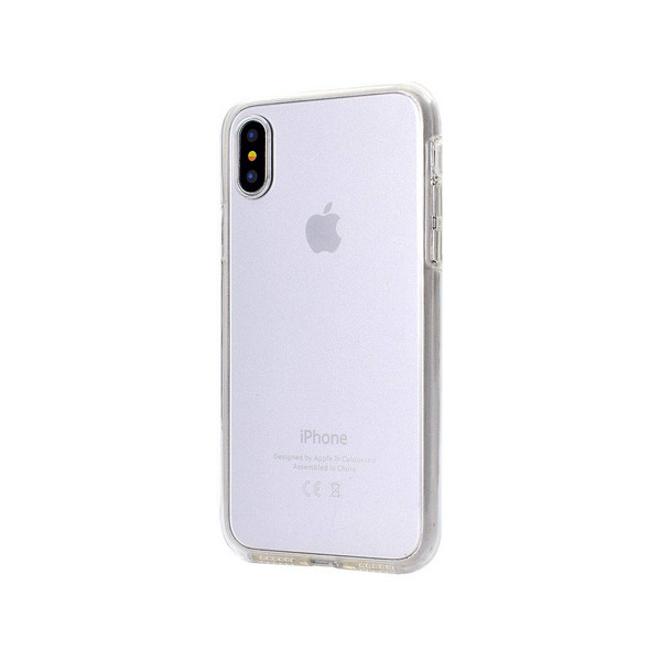 S-Case Για Iphone XS Max Front/Back