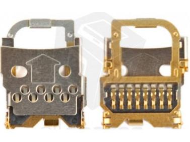 SD Card Reader For Nokia 7230 Original