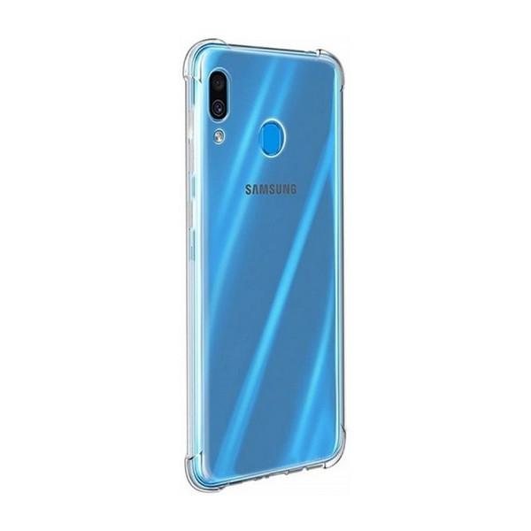 S-Case Anti-Shock 0,5mm Για Samsung Galaxy A30