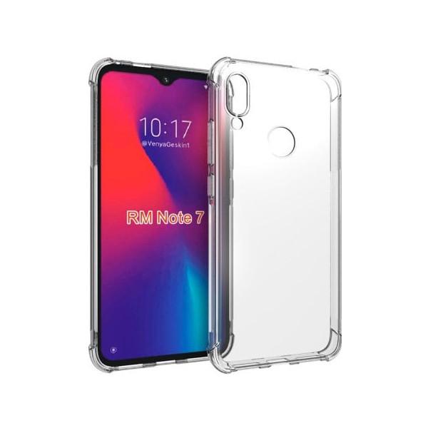 S-Case Anti-Shock Για Xiaomi Redmi Note 7/Note 7 Pro
