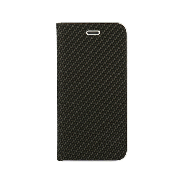 Book Vennus Carbon για Huawei Y7 Prime 2018