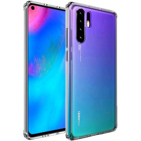S-case Anti-Shock Για Huawei P30 Pro