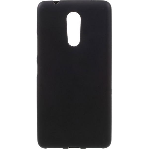 S-Case Για Lenovo Vibe K6 Note
