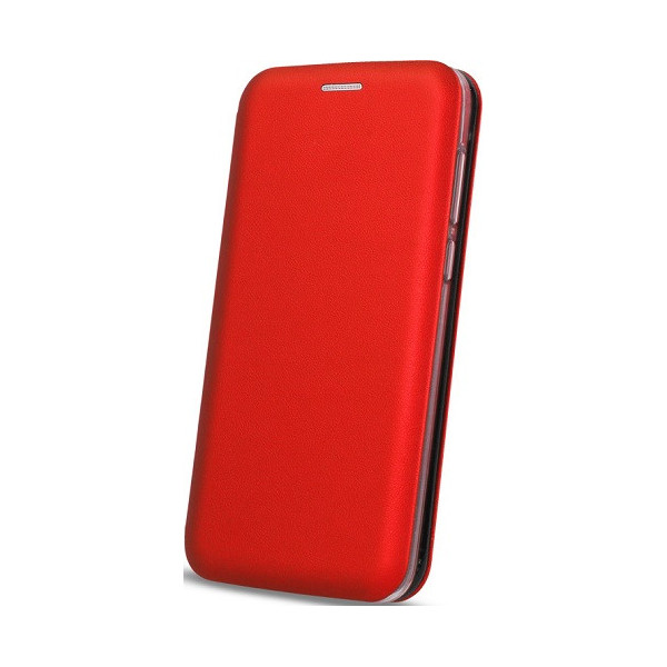 OEM Magnetic Flip Wallet Case Για Huawei Y6 2019