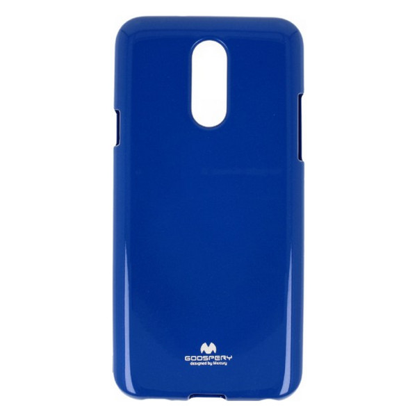 S-Case Mercury Jelly For LG Q7