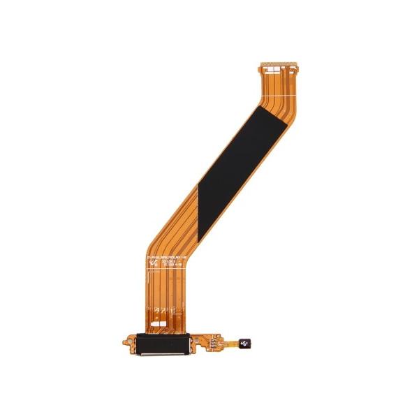 Καλωδιοταινία Φόρτισης/Charging Port Dock for Samsung Tab 1/2 P5100/P5110