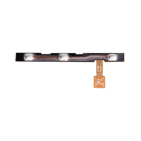 Καλωδιοταινία Power & Volume Button Flex/ for Samsung Tab 2 10.1 P5100/P5110