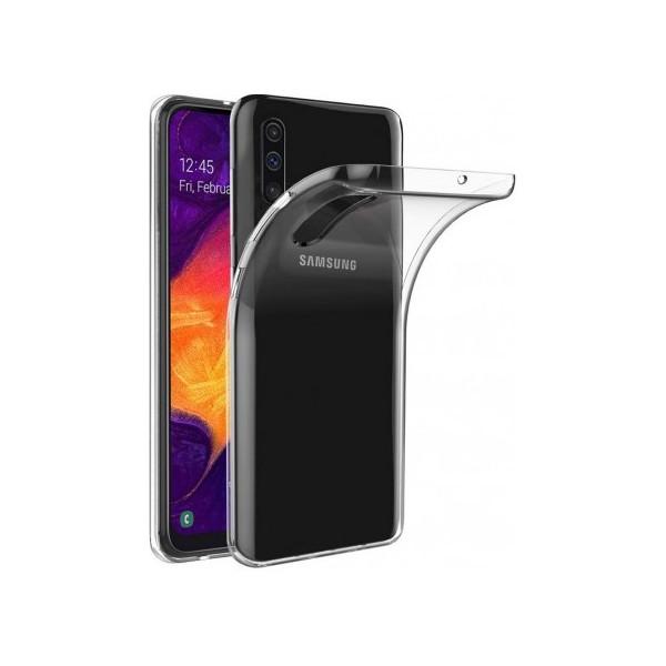 Ultra Slim S-Case 0,3MM για Samsung Galaxy A70