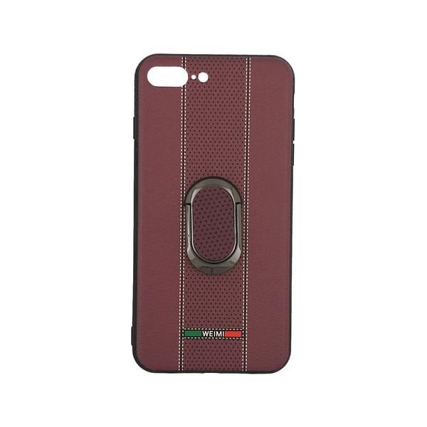 Σκληρη Θηκη Stand Για Το Πισω Μερος Του Κινητου Για Iphone 5S