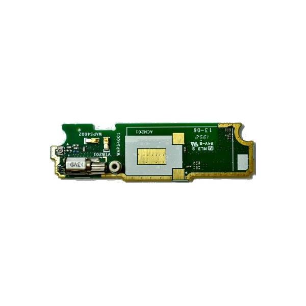 Πλακέτα Κεραίας Για Sony Xperia M / C1905 Με Μικρόφωνο & Δόνηση