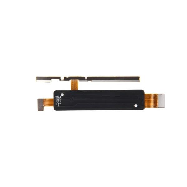 Power Flex/Καλωδιοταινία On/Off για Sony Xperia M4 Aqua
