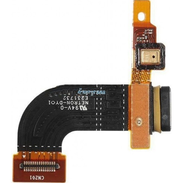 Charging Port/Καλωδιοταινία Φόρτισης/Dock for Sony Xperia M5
