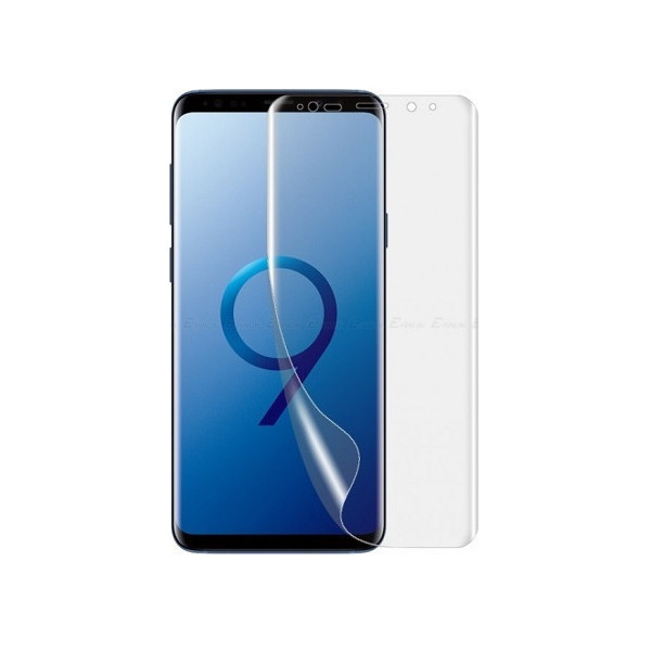 Flexible Premium TPU Screen Protector για Samsung G975 S10 Plus