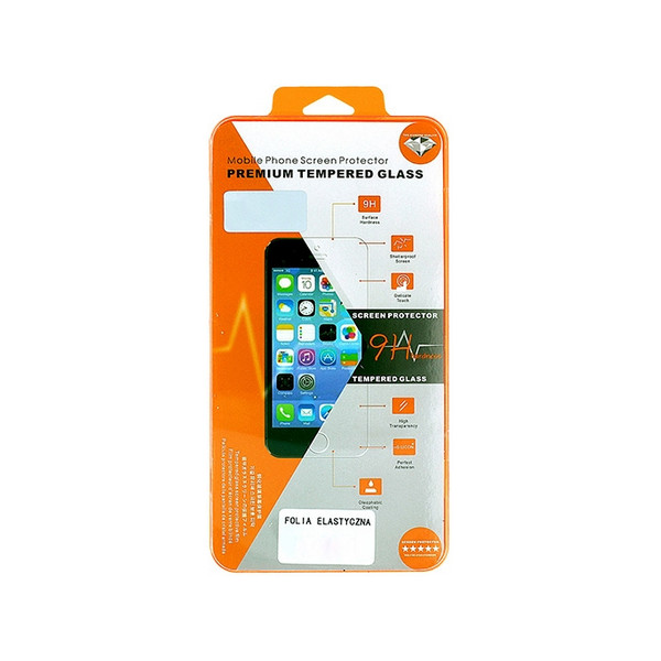 Flexible Premium TPU Screen Protector για Samsung A7 2018/A750