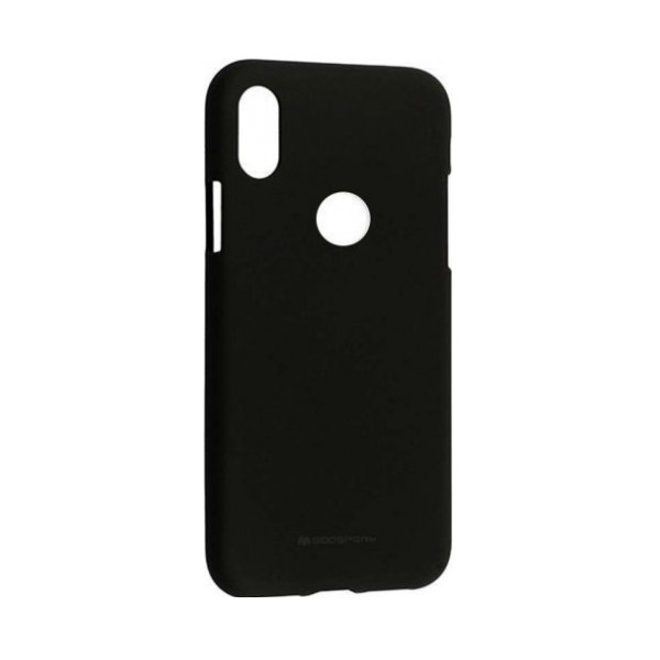 S-case Mercury Soft Feeling Για Redmi Note 7