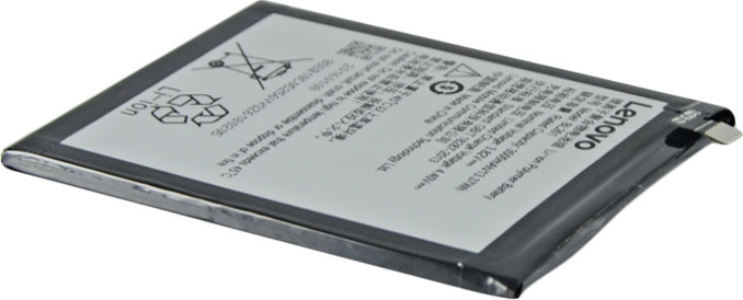 Μπαταρία Lenovo BL261 Lenovo K5 Note 3500 mAh
