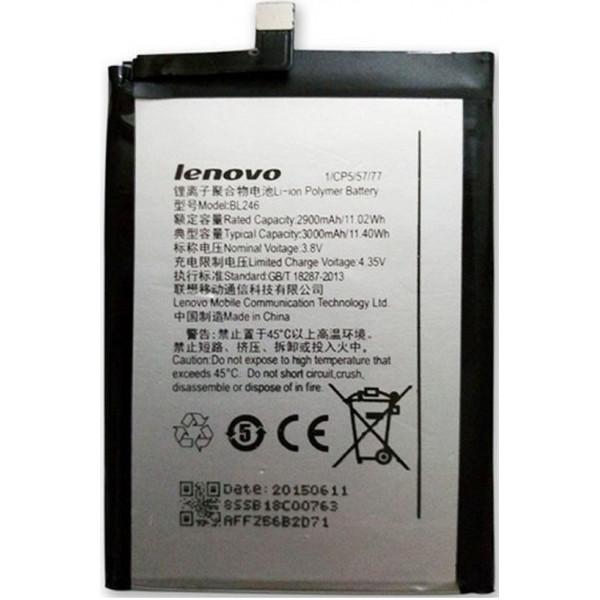Μπαταρία Lenovo Vibe Shot BL246 (Bulk)