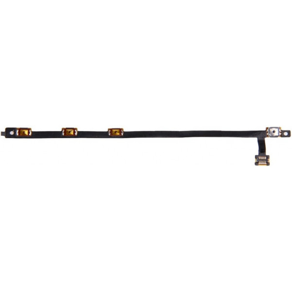 Power Button & Volume Button Flex Cable For Microsoft Lumia 950 XL