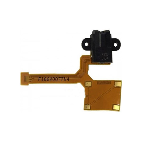Audio Jack Flex For Nokia 640 XL