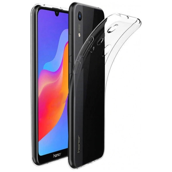 Ultra Slim S-Case 0,3MM Για Huawei Honor 8A