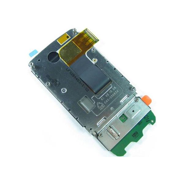 Slide Cover μαζι με καλωδιοταινια για Nokia 6600s
