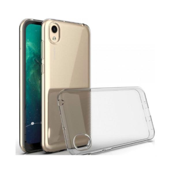 S-Case TPU για Huawei Y5 2019