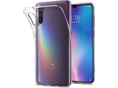 Ultra Slim S-Case Για Xiaomi Mi 9