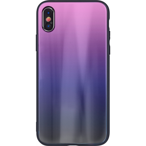 Aurora Glass case for Huawei P30 Lite