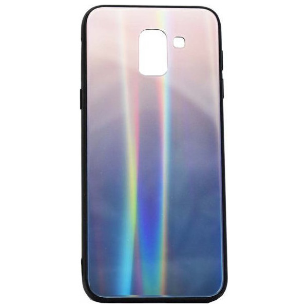 Aurora Glass case για Samsung J6 2018