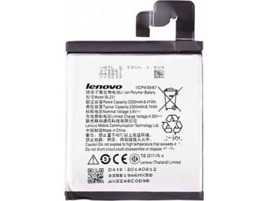 Μπαταρία Lenovo BL231 για Vibe X2 - 2300mAh