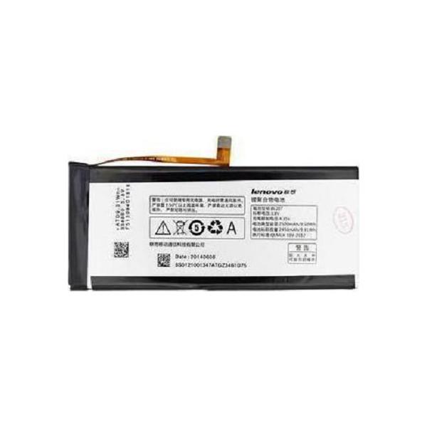 Μπαταρία BL207 για Lenovo K900 2500 mAh (Bulk)