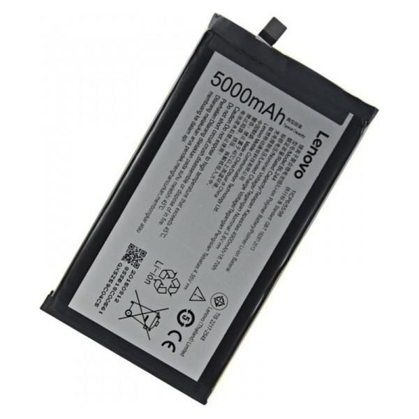 Μπαταρία Lenovo BL244 για P1/P1 Pro/P1C58/P1C72 - 5000 mAh