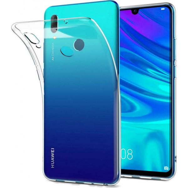 Ultra Slim S-Case 0,3mm Για Huawei  Y7 2019