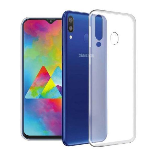 Ultra Slim S-Case 0,3mm Για Samsung Galaxy A30