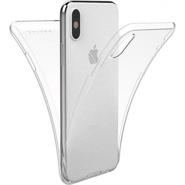 Ultra Slim S-Case 0,3MM Για Apple Iphone XS Max