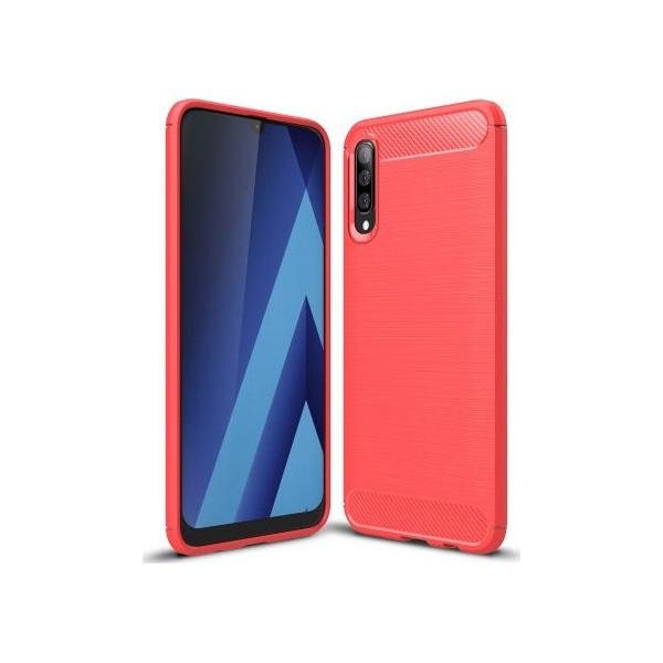 Carbon Fiber S-Case 0,33mm Για Samsung Galaxy A50