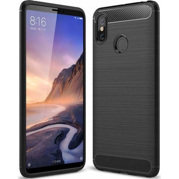 S-Case 0,3MM Carbon Fiber Για Xiaomi Mi Max 2