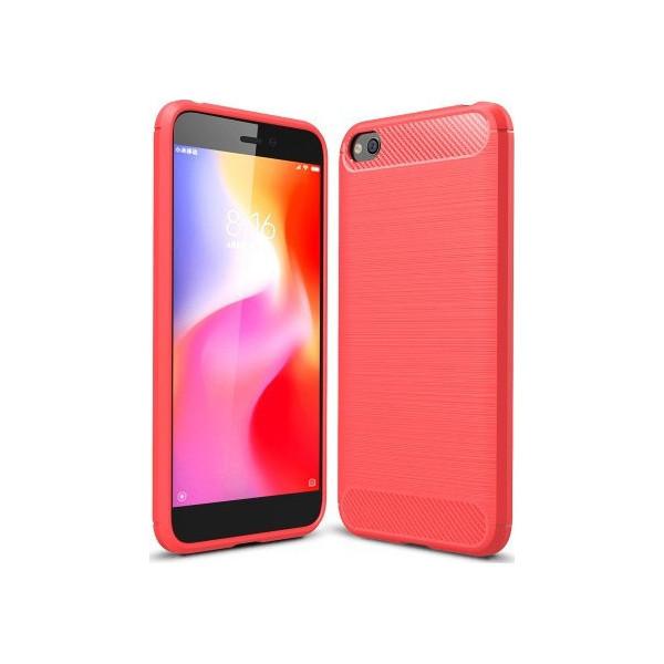 S-case Carbon Fiber Για Xiaomi Redmi GO