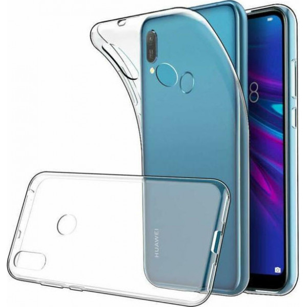 S-Case 0,33mm Για Huawei Y6 2019