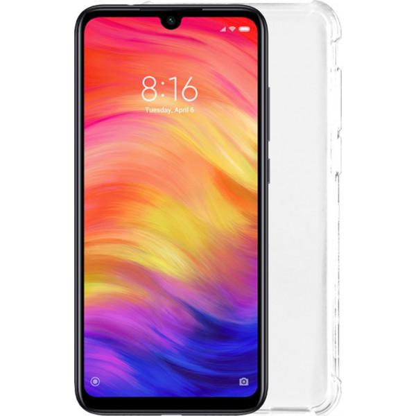 S-Case 0,5MM Για Xiaomi Redmi Note 6 Pro