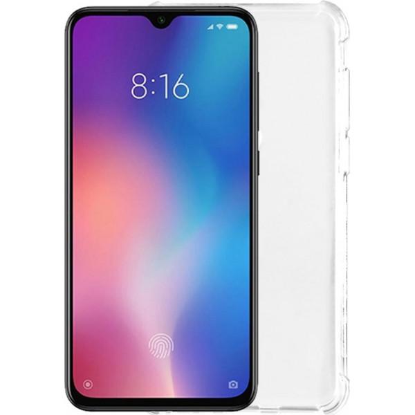 S-Case Antishock Για Xiaomi Mi 9