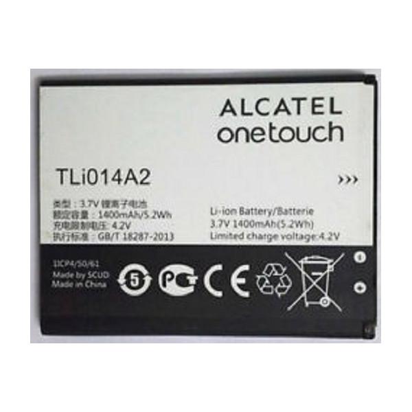 Battery Vodafone VF-V695 TLi014A2 3.7V