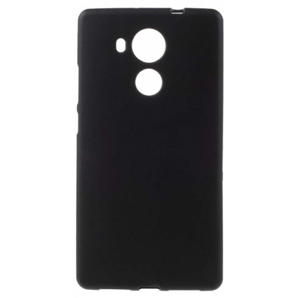 Ultra Slim S-Case 0,3MM For Huawei Mate 7